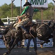 2017 Moosomin Rodeo - July 7 - 9, 2017