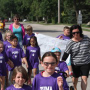 MacLeod Elementary School held its Fun in the Sun day on Monday June 25, 2018.