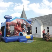 Moosomin Regional Museum celebrated its 20th anniversary on Friday, June 8