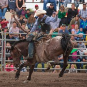 The Moose Mountain Pro Rodeo was held in Kennedy July 21 and 22.
