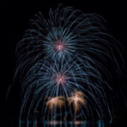 Canada and the United States vied for supremacy in the skies at the 2018 Living Skies Come Alive International Fireworks Competition August 4 and 5 at Moosomin Regional Park.