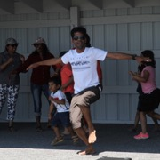 Members of Moosomin's Filipino, Korean, East Indian, Honduran and Ukrainian communities hosted a Multicultural Celebration on Saturday, July 7 in conjunction with the Rodeo Weekend celebrations.