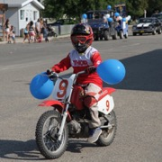 Pioneer Days in St. Lazare was held on the August long weekend from Aug. 3-5.