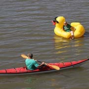 Tantallon Duck Derby - September 9, 2017