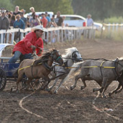 Elkhorn Elks Western Weekend - August 5 & 6, 2017