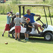 Pipestone Hills Golf Club Junior Tournament - August 16, 2017