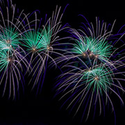 Living Skies Come Alive Fireworks Competition at Moosomin Regional Park - August 5 & 6, 2017