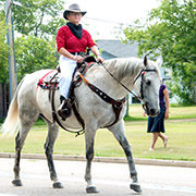 Maryfield Canada 150 Celebration & Reunion Parade - July 28 - 30, 2017