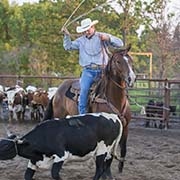 McAuley Hoedown Ranch Rodeo - August 11 & 12, 2017