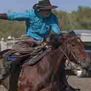 Moosomin Ranch Rodeo - September 9, 2017