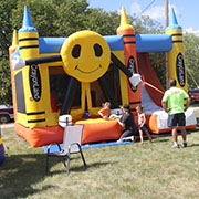 Wapella Fun Days - August 12, 2017