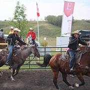Wawota Valley Ranch Rodeo - August 4 - 6, 2017