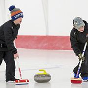 Welwyn Kids Spiel - Monday, February 19, 2018.