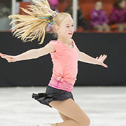 Moosomin Skating Club held their annual Carnival on Sunday, March 11, 2018. The theme of this year's carnival was Rockin' Through the Decades.