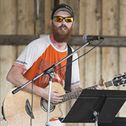 Borderland Co-op hosted Moosomin Rodeo Idol as part of the Moosomin Rodeo weekend, with contestants singing on Saturday afternoon for a chance to win prizes in both the pee wee and senior category.