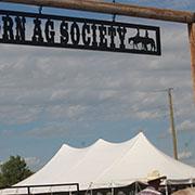 The Elkhorn Ag Fair was held July 12-13, 2019
