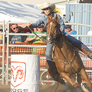 The Moose Mountain Pro Rodeo took place in Kennedy on Saturday, July 20 and Sunday, July 21, 2019