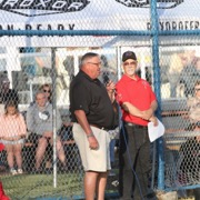 Baseball Sask Provincial Championships 2019 were held July 26 - 28, 2019 in Moosomin, SK