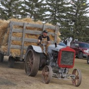 Monday, September 24, 2018 - Rocanville Threshing Day