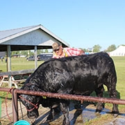 The Elkhorn Ag Fair was held July 12-13, 2019