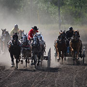 Elkhorn Western Weekend was held on August 3 & 4, 2019