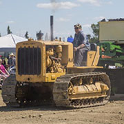 Spy Hill Sports Days was held August 10-11, 2019.
