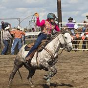Twin Valley Riding Club Rodeo & Bullarama: August 31 - September 1, 2019