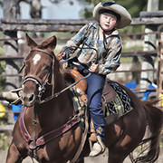 Twin Valley Riding Club Rodeo & Bullarama: August 31 - September 1, 2019