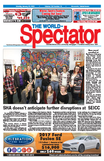SHA doesn't anticipate further disruptions at  SEICC