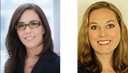 Amélie Quesnel-Vallée and Miles Taylor