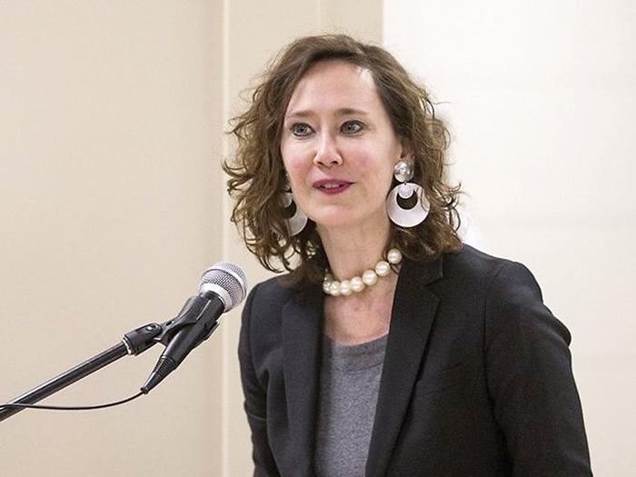 Saskatchewan Energy Minister Bronwyn Eyre.