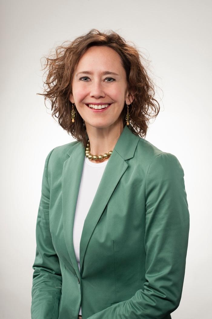 Saskatchewan Energy and Resources Minister Bronwyn Eyre