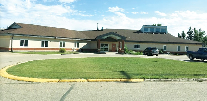 The Redvers Health Centre