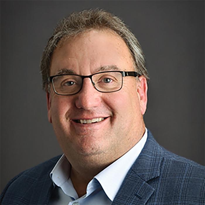 APAS president Todd Lewis