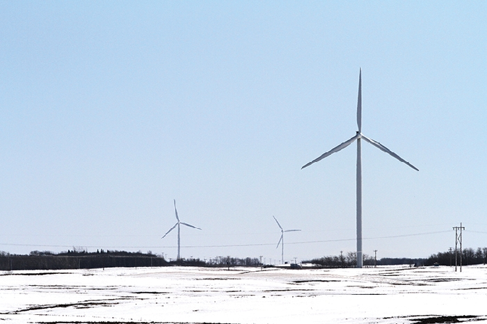 RM of Rocanville holding plebiscite on wind farm