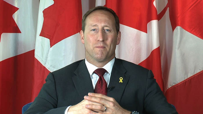 Former federal cabinet minister Peter MacKay spoke with the World-Spectator last week about the prospects for revisiting Energy East.