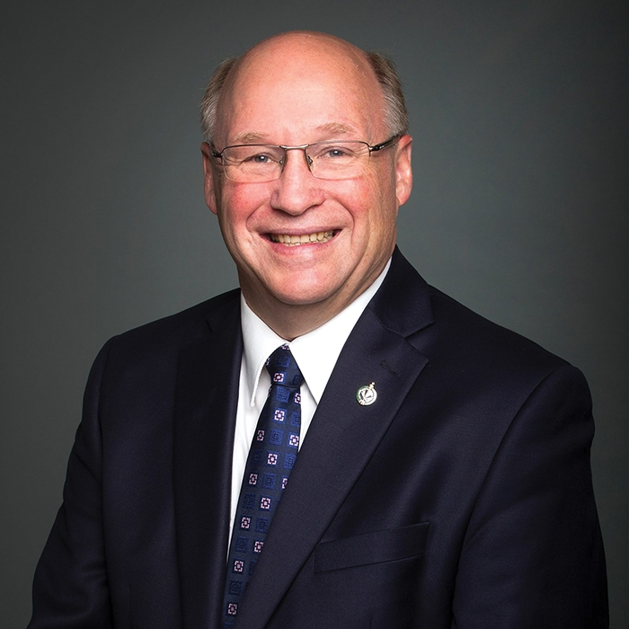 Dr. Robert Kitchen, member of parliament for Souris-Moose Mountain, spoke with Kevin Weedmark about the recent federal budget.