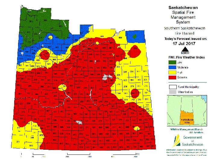 The WorldSpectator Moosomin Saskatchewan Canada - Map of southern saskatchewan canada