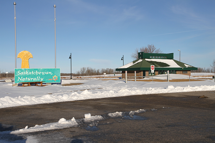 Tourism Saskatchewan plans to close the Fleming Visitor Reception Centre. The Centre has operated seasonally with four employees.