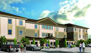 Kohr Capital hopes to move on to next phase with Cobblestone House