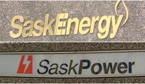 Carbon tax on SaskPower, SaskEnergy bills starting April 1