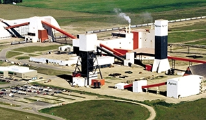 Vanscoy mine will stay closed through January