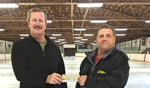 Dakota Holloway Memorial Hockey Tournament raises over $8,000