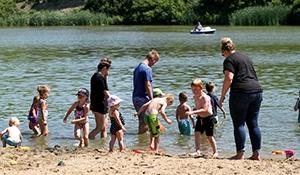 Welwyn Centennial Regional Park anticipates a busy summer