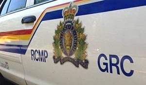 Found IED Results in Arrest - Swift Current Municipal Detachment