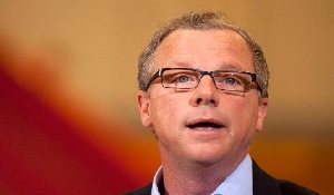 Wall to retire as Sask Premier
