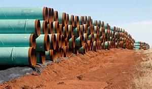 TransCanada suspends Energy East application