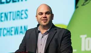 Kristjan Hebert Wins 2020 Top Producer of the Year Award