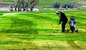 Golf courses reopen in Saskatchewan
