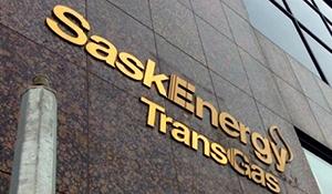 Saskatchewan hits natural gas use record